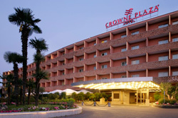 Crowne Plaza - St Peter's, Rome