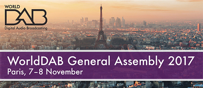 WorldDAB General Assembly
