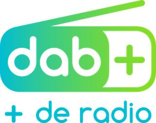 DAB+ plus de radio