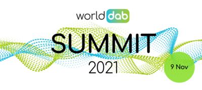 WorldDAB Summit 2021